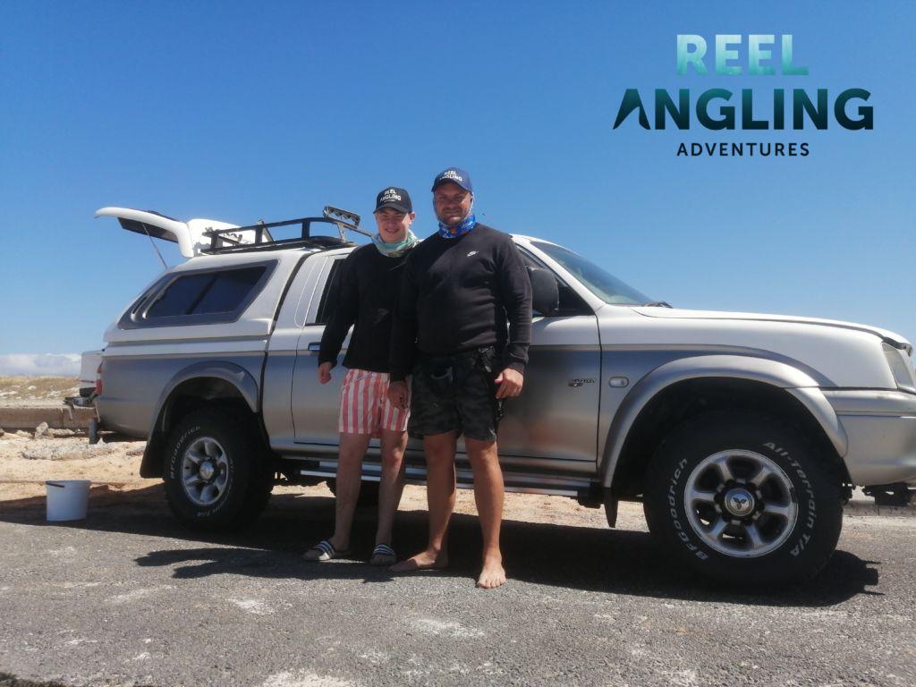 Reel Angling Adventure